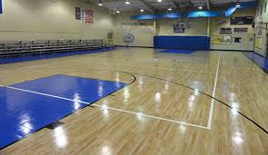 Trianglesportsofficials for Free inside basketball courts